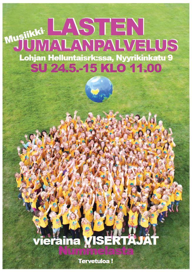 LastenJumalanpalvelus20150524