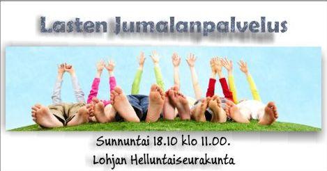 LastenJumalanpalvelus20151018
